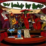 'Did Somebody Say Swing?' CD cover